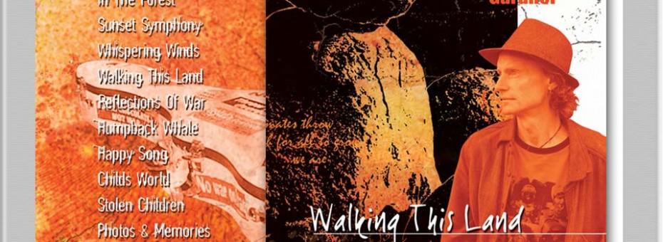sunshine coast folk festival designer for new noel gardner music cd