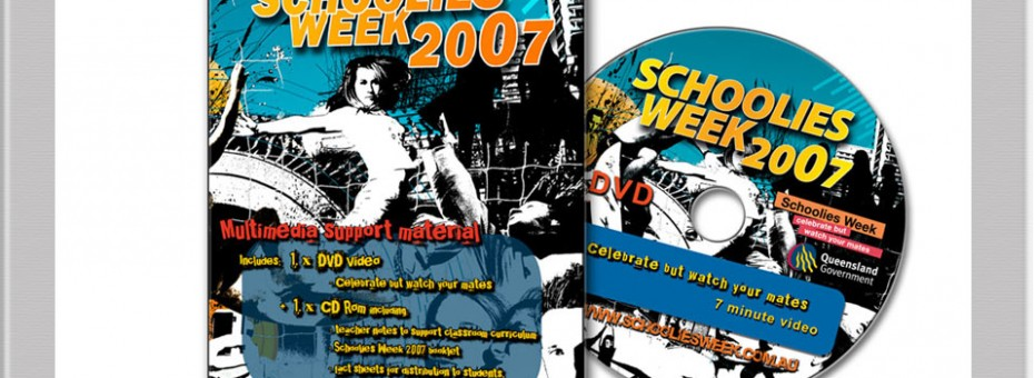 queensland health schoolies week 2007 youth multimedia video projects for students across queensland