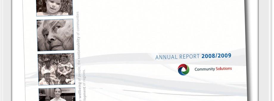 sunshine coast print and design of annual report book