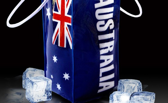 product packaging design business australia for tchill bag product