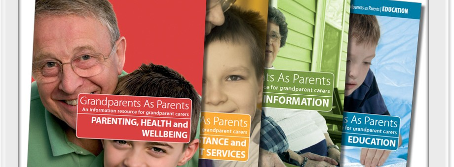a sunshine coast resource kit project for grandparents as carers