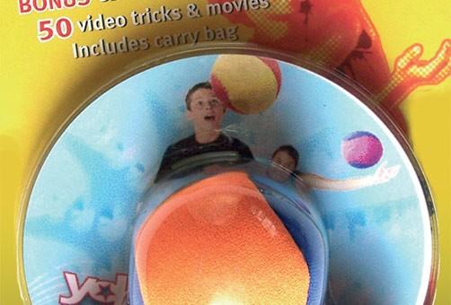 brisbane project graphics juggling balls packaging design