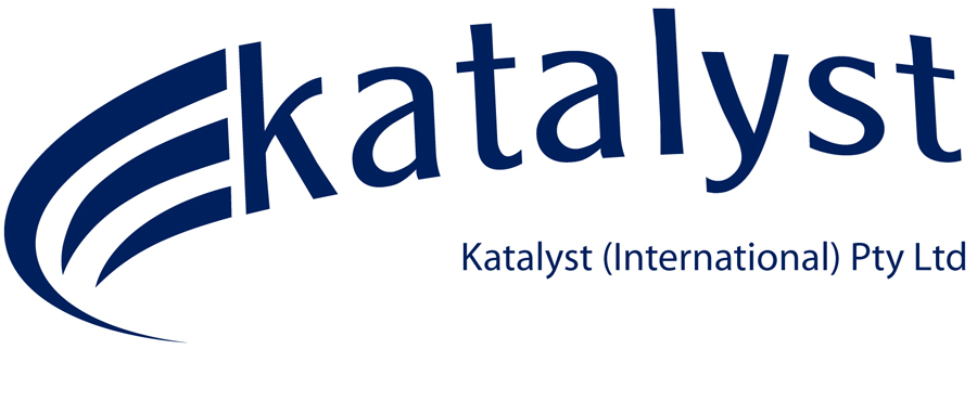 designer graphics logos for katalyst sunshine coast
