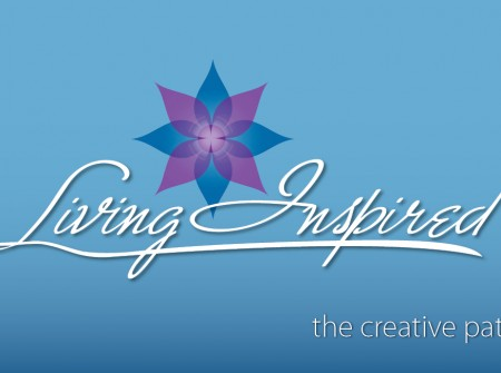 sunshine coast print design graphics business card for living inspired