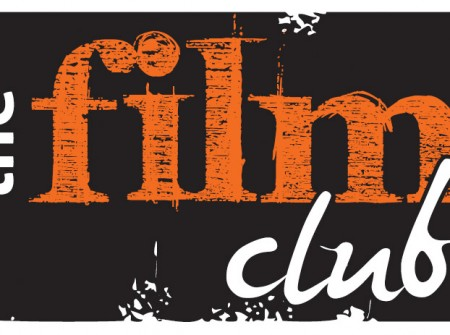 logo designer graphic for nambour cinema film club project