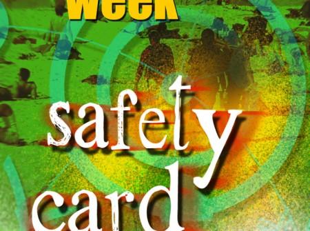 safety-card business card sunshine coast schoolies