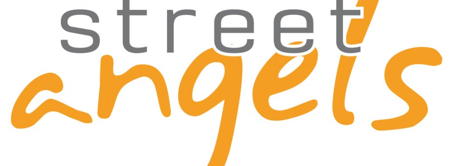 sunshine coast street angels logo design project