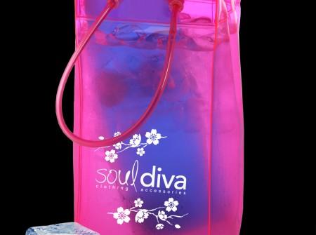 tchillbag pink SOUL DIVA