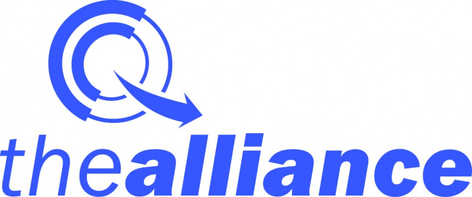 the alliance logo