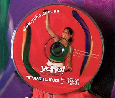 brisbane design graphics multimedia print production for twirling poi packaging