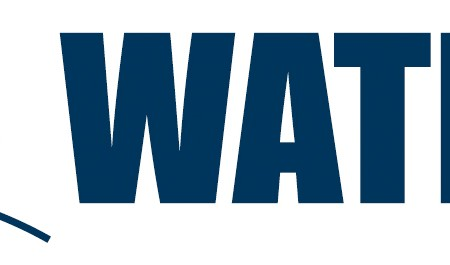 brisbane based corporation logo design print for watpac developments