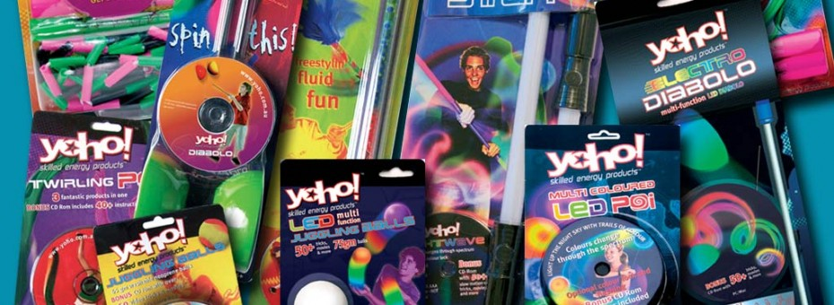 sunshine coast product design development for yoho group packaging
