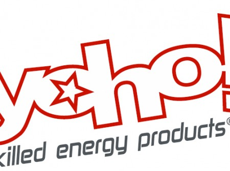 energy products logo design for yoho skilled energy