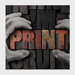 complete printing design and discount production on the sunshine coast